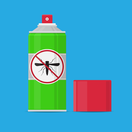 repellent: Repellent spray insect