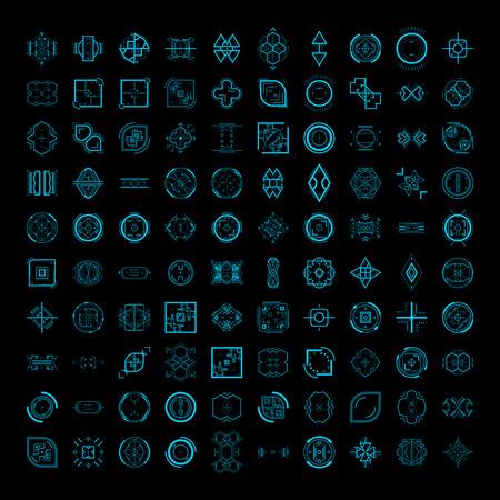 Technology design element