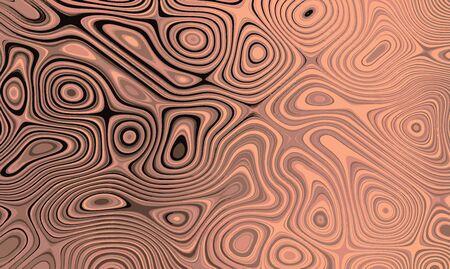 Color Vector Liquid Texture Background