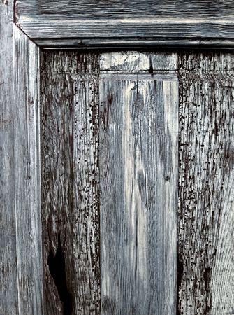 Rustic worn wood background Stock Photo - 5882960