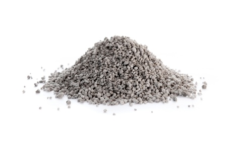 utilized: Unprocessed perlite ore  Perlite is a versatile natural mineral utilized in horticulture, agriculture, construction and many other industries