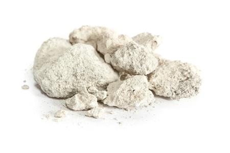 calcium carbonate: Caliche, roccia sedimentaria, costituita prevalentemente da carbonato di calcio utilizzato nella costruzione di tutto il mondo Archivio Fotografico