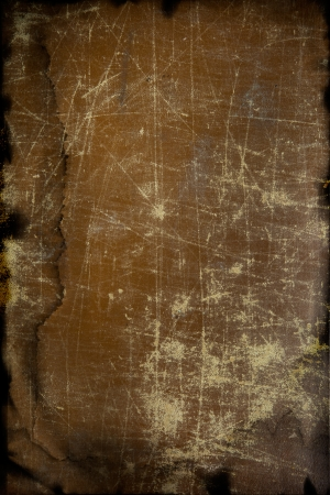 Grunge leather texture background with water damage Stock Photo - 19056737