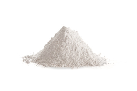 plaster of paris: Gypsum plaster, also called Plaster of Paris or calcined gypsum, is used to form architectural decorative elements. Also used in orthopedic casts.