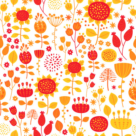 fabulous: Cartoon elements for decoration and create your design. Fabulous pattern on white background. Illustration