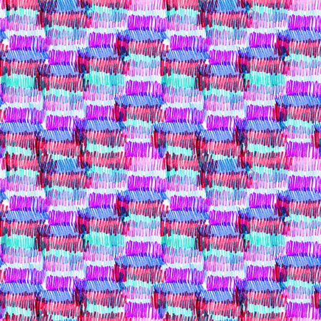 Seamless pattern with a creative texture.
