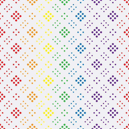 amor gay: LGBT Gay amor concepto - Rainbow geom�trica patr�n transparente dise�o de textura.