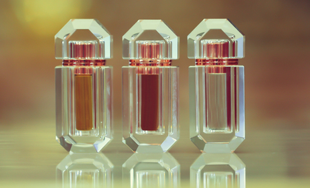 few luxary Perfumes