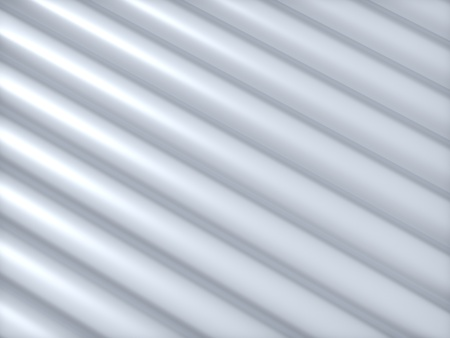 White metallic background with shist lines Stock Photo - 9288025