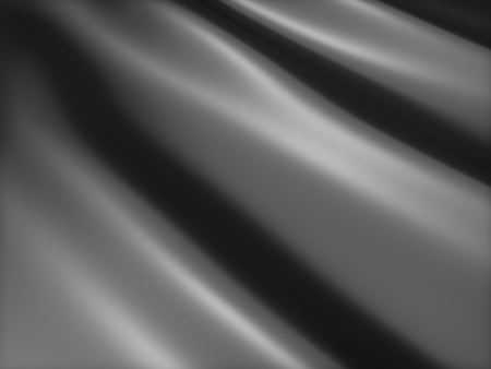 Soft shiny black metallic background with lines