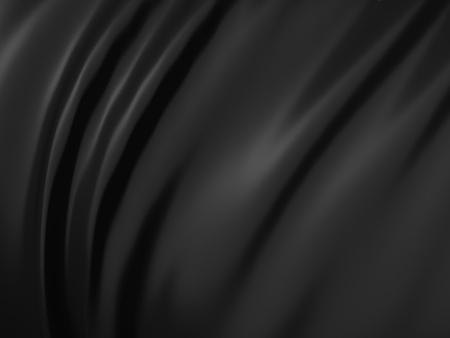 Abstract black elegant background (silk background) Stock Photo - 9406399