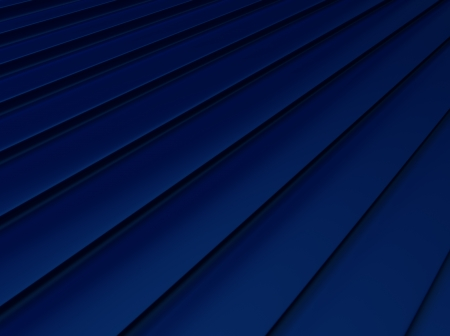 Blue tough metallic background with few lines photo