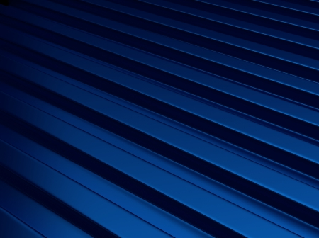 Blue industrial metallic background with lines or bars Stock Photo - 18701874