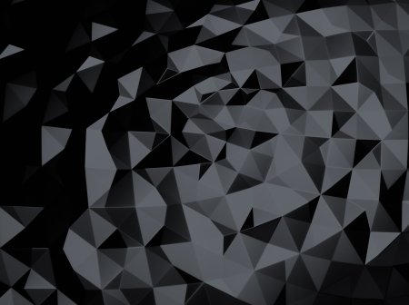 Black metallic background with abstract foil Stock Photo - 18701886