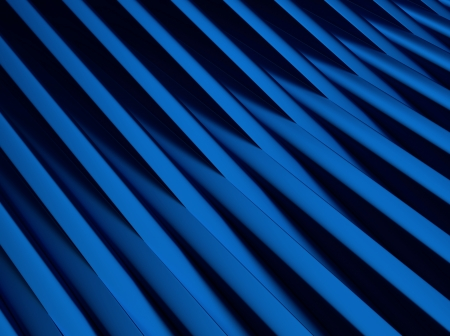 Blue industrial metallic background with cross lines or bars Stock Photo - 18701937