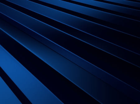 Blue industrial metallic background with bars Stock Photo - 18701940