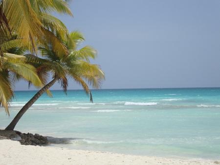 Caribe Foto de archivo