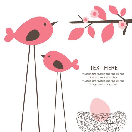 Mignon douche de bébé. illustration vectorielle Banque d'images - 22590760