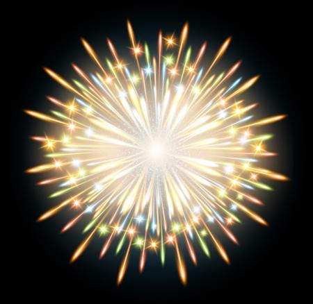 squib: Fireworks colors