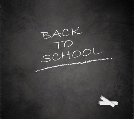 scholastic: grunge blackboard chalkboard back to school black smudge