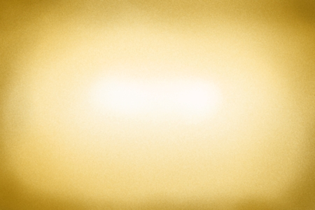 Abstract Light Gold Background