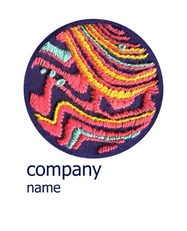 logo for handmade