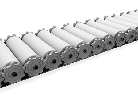 3d conveyor photo