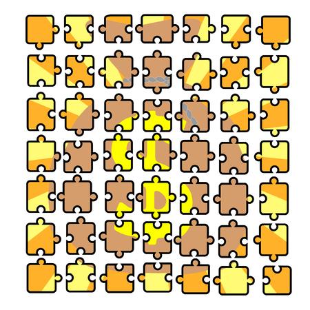 A bag of money puzzle.
