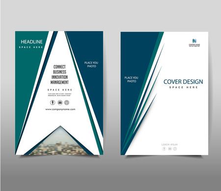 Brochure Template Layout Cover Design Annual Reportmagazine