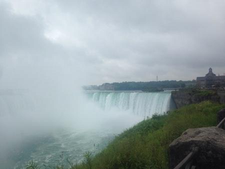 niagara falls: Niagara falls in canada
