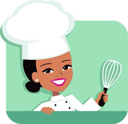 culinaire: Chef de cuisine culinaire