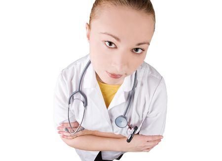 doctor Stock Photo - 4189519
