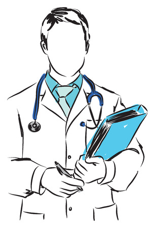 medical concepts Illustration