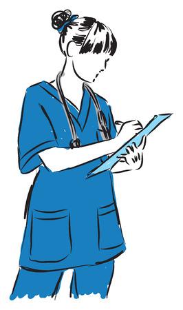 medical concepts  Illustration