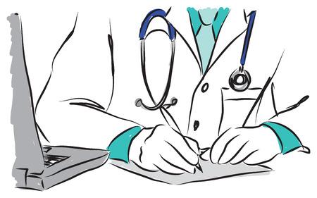 Concepts médicaux Banque d'images - 32510604