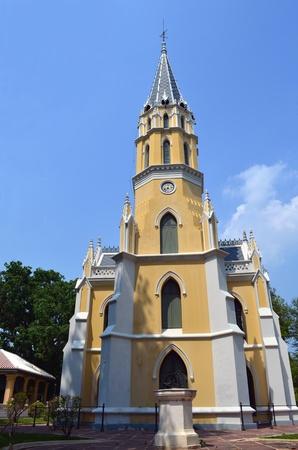 Wat Nivetthamaprawat