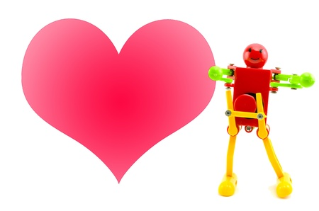 Hearth   Robot  photo