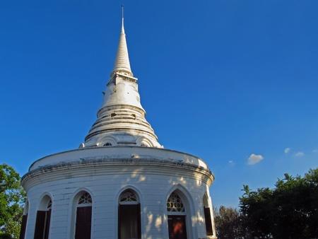 White Pagoda photo