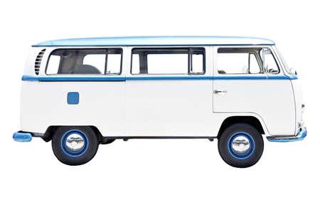 ini: Classic Van