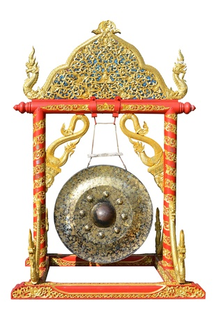chinese drum: Gong Thai Style