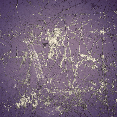 scratches: Abstract scratches on the cement floor , retro vintage style