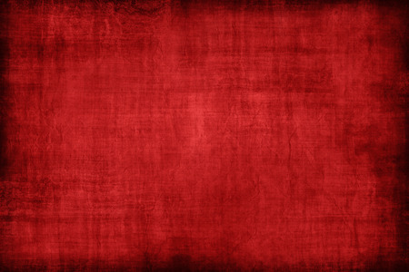 retrospective: Red color background, retro vintage style Stock Photo