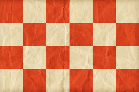 north brabant: North Brabant flag pattern on paper texture,retro vintage style