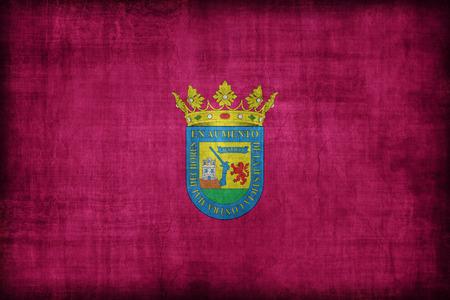alava: Alava flag pattern, retro vintage style