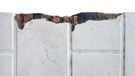 white cement texture Banco de Imagens
