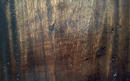 dark old wooden texture