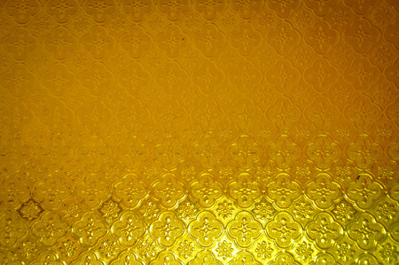 glass texture: patterned glass background