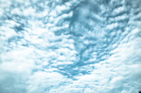 eradicate: background abstract: blue sky and clouds