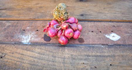 cebollas: Cebolla Roja