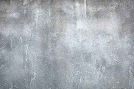 dirty old man: Grey cement background